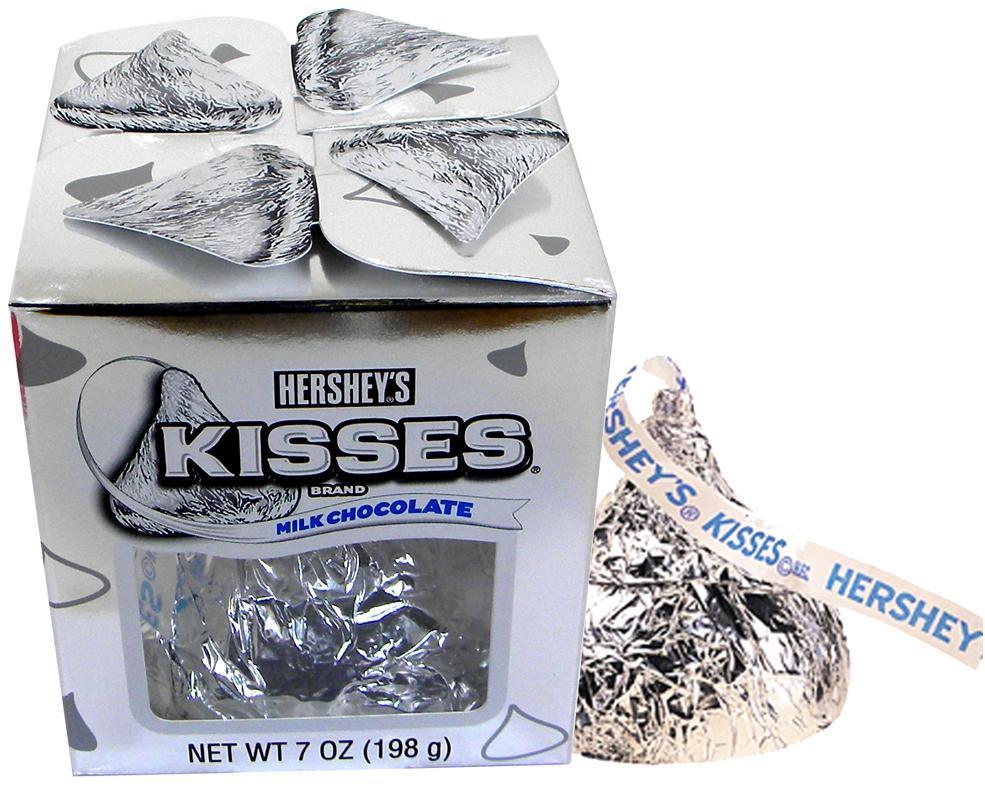 Hersheys Kiss 7oz