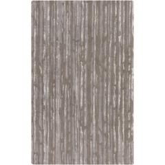 Surya5' x 8' Wool and Viscose Candace Olson Rug