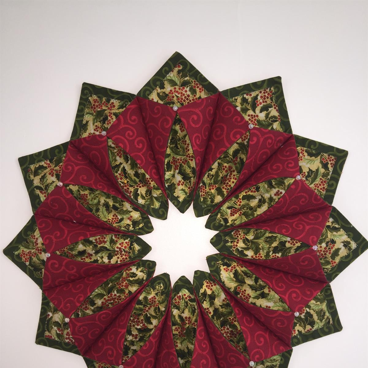 "<span style=""font-family:papyrus,parchment mf,fantasy""><span style=""font-size:22px"">Christmas Wreath Class</span></span>"
