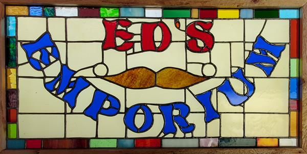 Ed's Emporium Art Glass Studio
