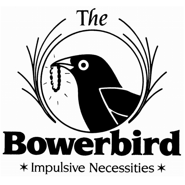 THE BOWERBIRD