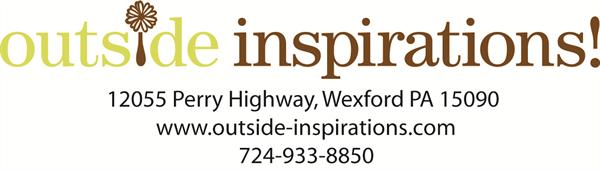 Outside Inspirations