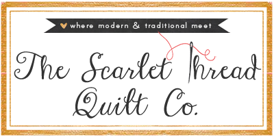 The Scarlet Thread Quilt Co