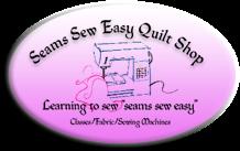 Seams Sew Easy