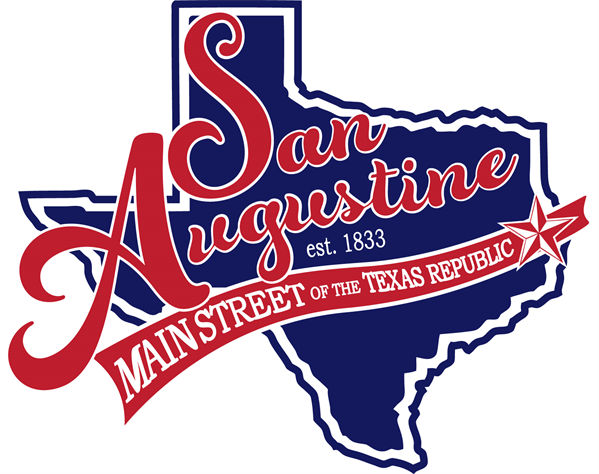 San Augustine Main Street