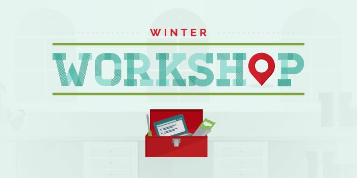 Winter Workshop SnapRetail