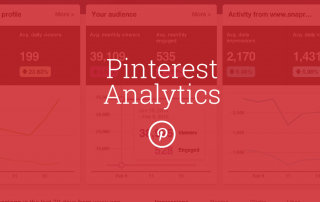 Pinterest Analytics: Understanding Your Profile and What to Measure