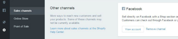 Sell on Facebook with Shopify. Here is how.