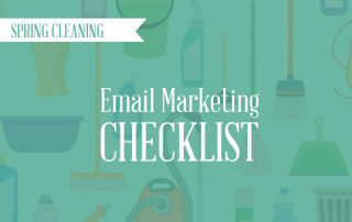 emai marketing checklist blog header-01-01