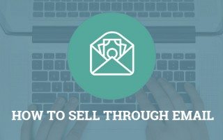 Sell Through Email