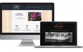 Website-Previews