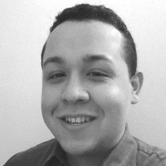 Kristian Rivera HeadShot