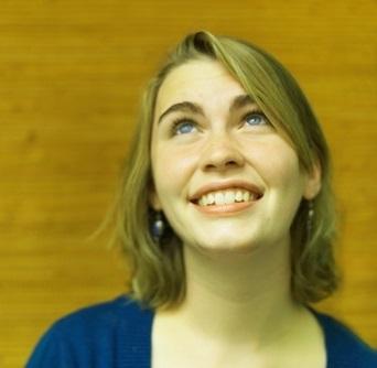 Katie Kapro Headshot