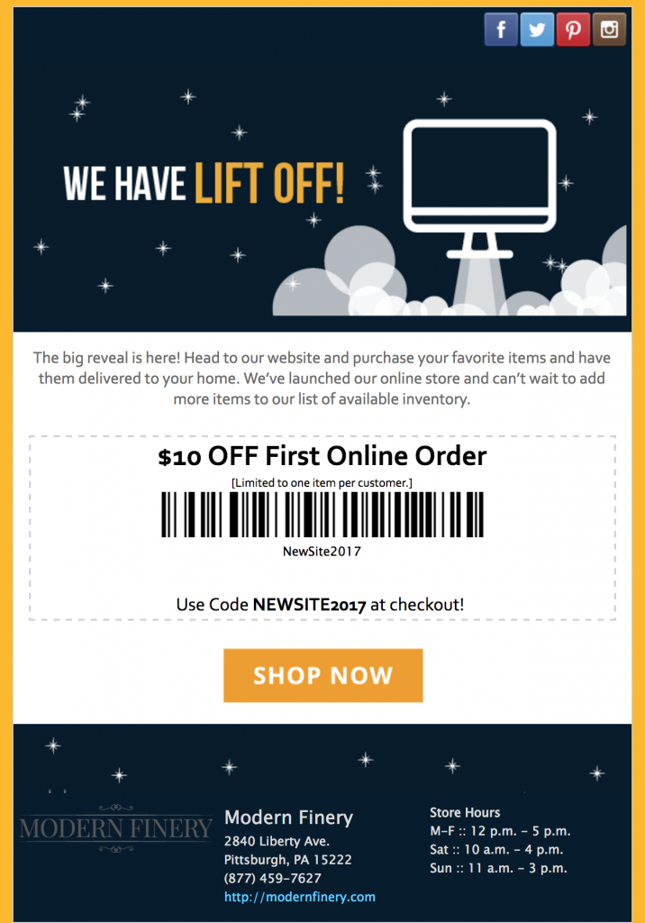 how to make your coupons more effective snapretail