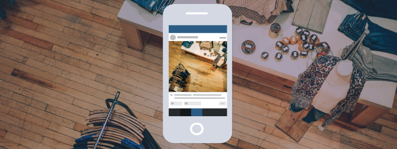 Using Instagram for your business can help increase engagement and drive traffic